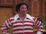 bob's stripes